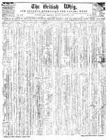 British Whig, 1848-12-27, Page 1